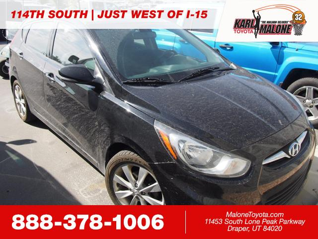 Pre Owned 2013 Hyundai Accent