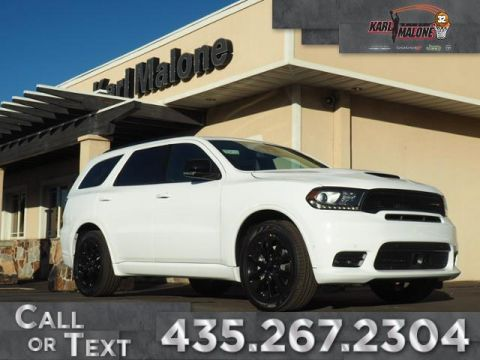 New 2018 DODGE Durango R/T